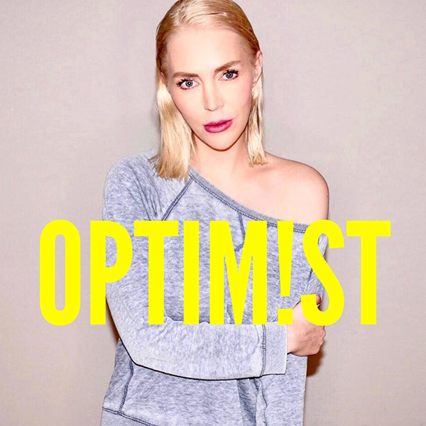 Single Optimist Cover